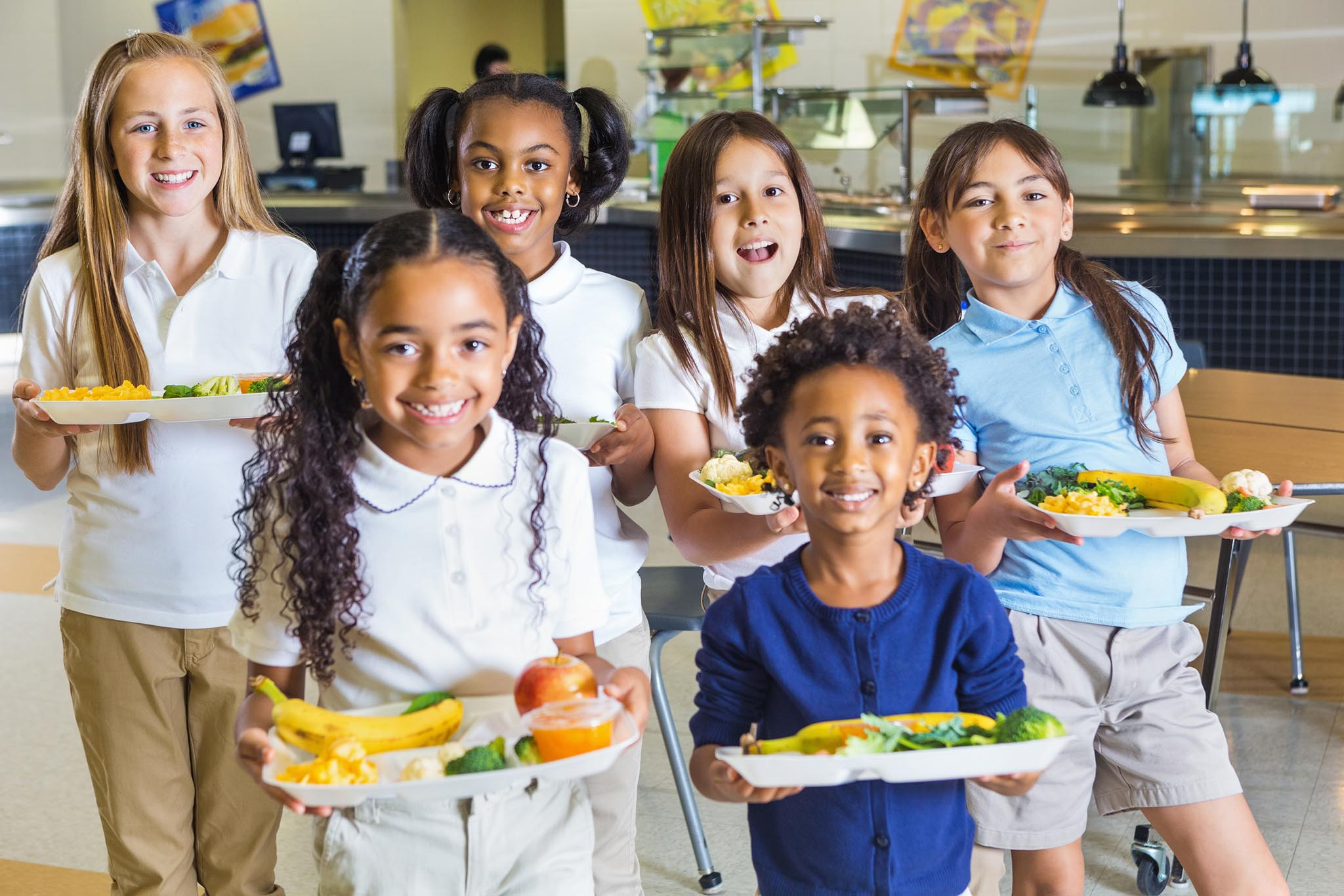 School Lunch Software to manage school lunch